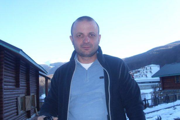 Ανδρέας Δημητριάδης